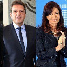 Por primera vez, se observa un escenario electoral favorable a la oposición contra Macri
