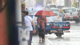 Cómo seguirá el tiempo: El pronóstico meteorológico