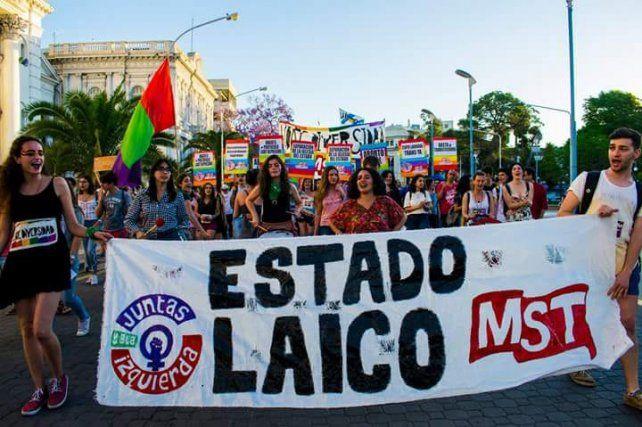 Burgos: Concordia no es una teocracia