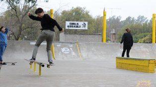 Wendy Soleren Empilar Skate.