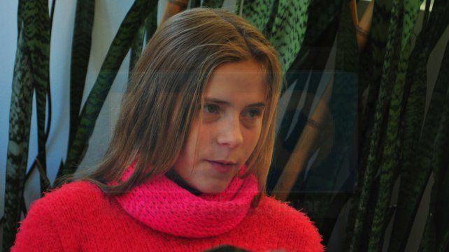 Lucía Stiebe