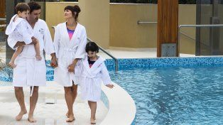 Vacaciones en Entre Ríos: las termas siguen siendo el mayor atractivo