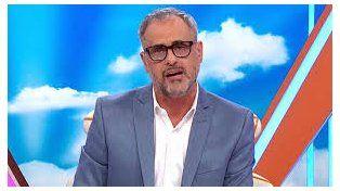 Jorge Rial defendió a un programa acusado de hacer apología sobre el aborto