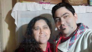 Paola y Sebastián son ejemplos de hermandad y compromiso.