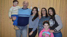solidarios, iran a santiago del estero para llevar donaciones y esperanza