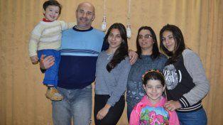 Solidarios, irán a Santiago del Estero para llevar donaciones y esperanza