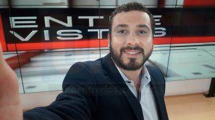 La Selfie: Damián Malatesta