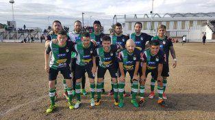 Arsenal de Viale volvió a lo más alto en Paraná Campaña