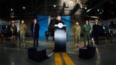 la oposicion pide debatir en el congreso los cambios en las fuerzas armadas