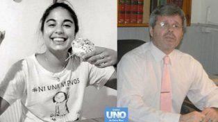 Comienza el Jury contra el juez que liberó a Wagner, el femicida de Micaela García