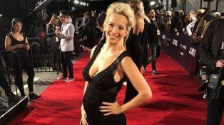 La dieta de Luisana Lopilato durante el embarazo
