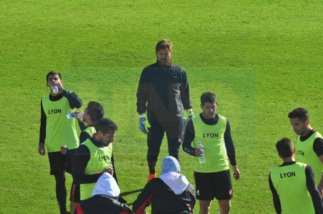 Patronato repetiría equipo ante San Martín de Tucumán