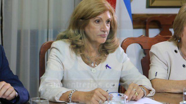 Rosario Romero: Argentina ya tenía definido un perfil de Fuerzas Armadas que era correcto