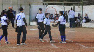 Reviví la final del Campeonato de Softbol Infantil en Paraná