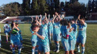 La selección femenina de la LPF hace su debut en La Floresta