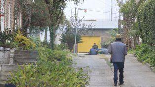Se vivieron momentos de tensión en Paraná: un hombre amenazó con quitarse la vida dentro de su vivienda