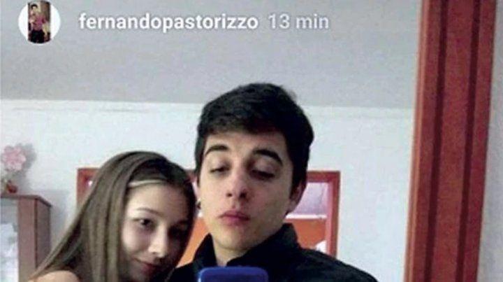 A un año del homicidio de Fernando Pastorizzo, Nahir Galarza, condenada, sigue siendo noticia