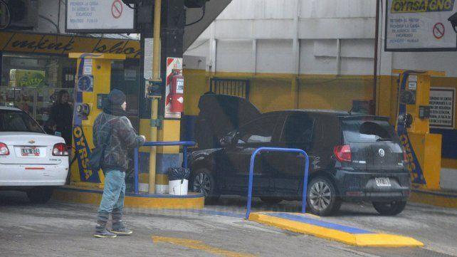 Posible. Las conversiones de vehículos parten de los 25.000 pesos en adelante y en Paraná el metro cúbico se vende a 16