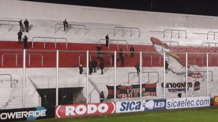 Foto La Fiesta del Fútbol