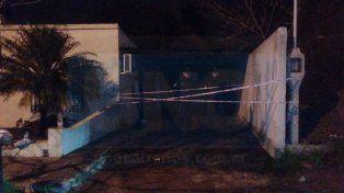 Tragedia en Entre Ríos: Un niño de dos años falleció al incendiarse una vivienda