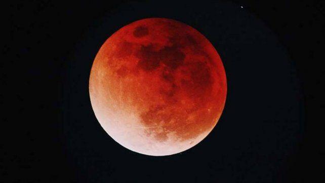 Cómo afectará la Luna de Sangre a los signos del zodiaco