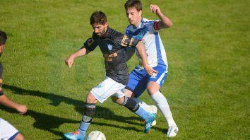 Tras quedar libre en Unión Restano se sumó a Belgrano.