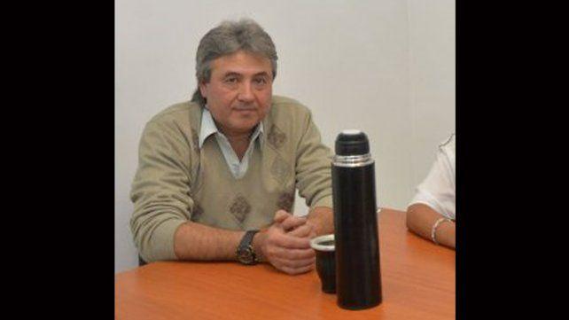 Falleció el presidente del club Instituto de Paraná y la Liga Paranaense suspendió las actividades del fin de semana