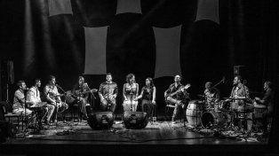 El Colectivo (composiciones de Julian Ramos)