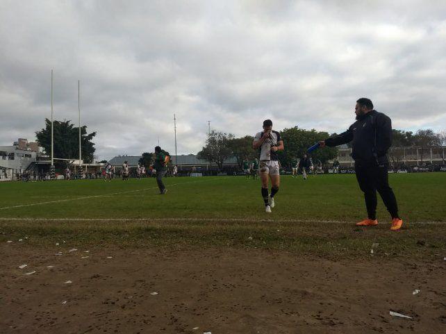 Estudiantes se quedó con el clásico frente a Tilcara.