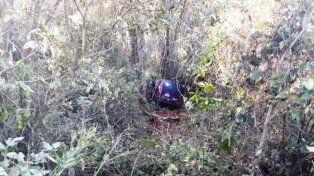 Despiste fatal en Misiones: Cuatro personas murieron en la ruta 14