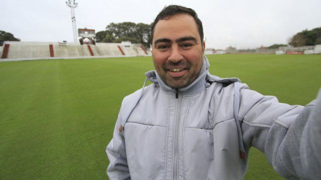 Cuarentena: Martín Gentile habló del campo de juego y del párate por el coronavirus
