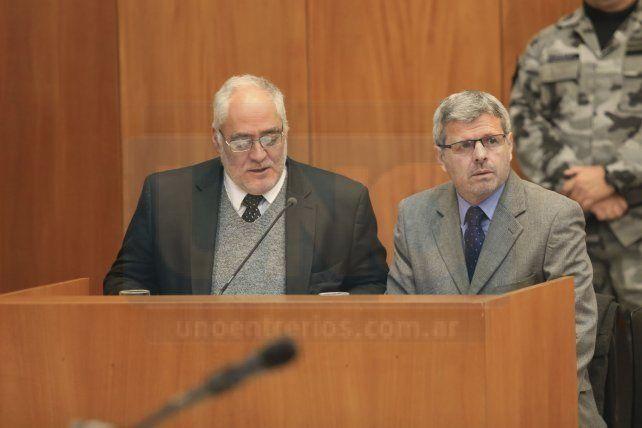 Por mayoría, el Jurado de Enjuiciamiento no destituyó al juez Rossi