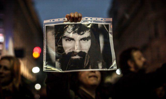 A un año de la muerte de Santiago Maldonado hoy marchan hacia Gendarmería  pidiendo Justicia