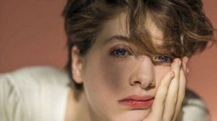 El debut como modelo de Paloma, la hija de Guillermina Valdes y Sebastián Ortega