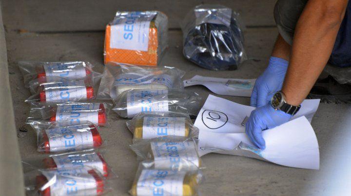 Instituciones políticas y sociales impulsan ley de emergencia en adicciones