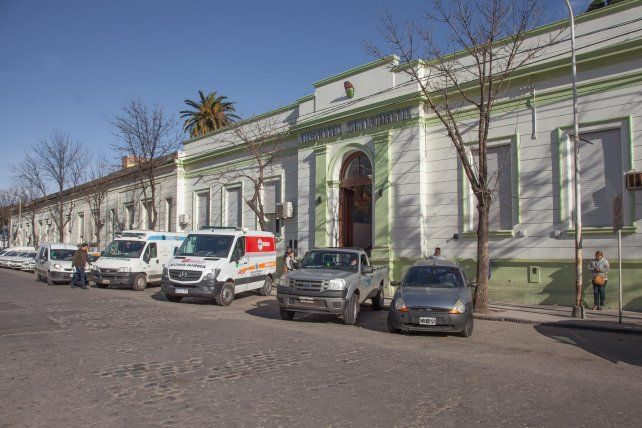 Se concretaron en Paraná dos nuevas donaciones de órganos y tejidos