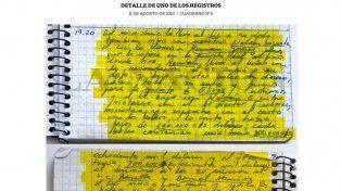 Cuadernos de corrupción: Uno de los exfuncionarios presos, es entrerriano