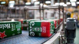 Las cervezas internacionales que son bien santafesinas