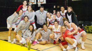 El equipo de Concepción del Uruguay viene de vencer a Obras