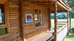 En Concordia vienen trabajando desde hace tiempo en la construcción con madera.