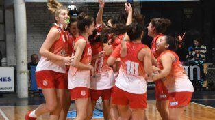 Las chicas de Talleres son tricampeonas de la Liga Provincial