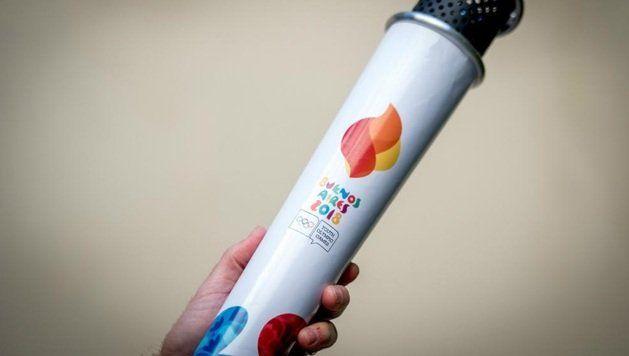 Escuelas y Clubes acompañarán el recorrido de la Antorcha Olímpica