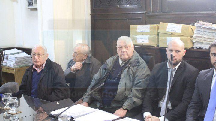 Causa Melli: Los médicos del IPP se abstuvieron de declarar
