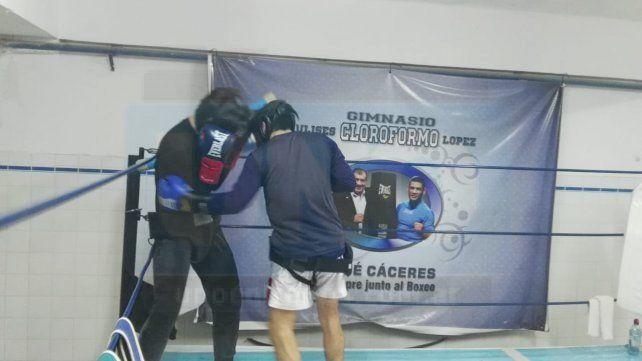 FotosUNOAndrés Martino y Lautaro López