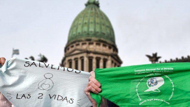 Michetti oficializó la convocatoria a la sesión por la ley de aborto