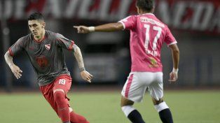 Independiente conquistó un nuevo título internacional