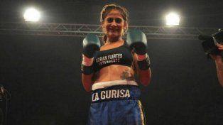 Debora Dionicius defenderá su corona en la catedral del boxeo entrerriano