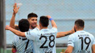 Atlético Tucumán busca hacer más historia en la Libertadores