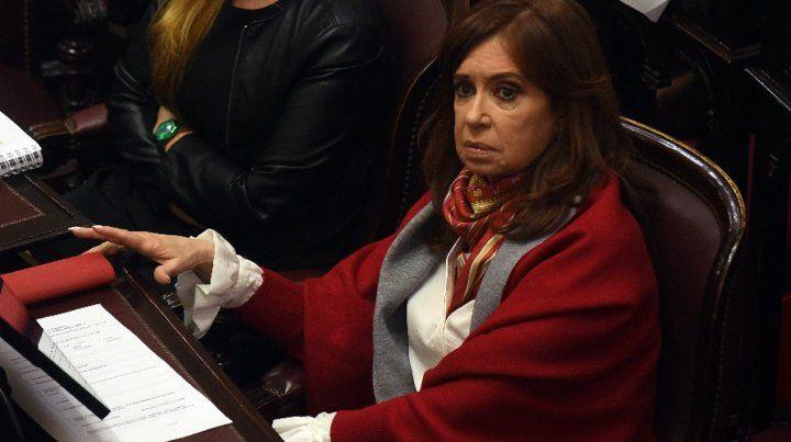 La Cámara Federal ordenó indagar a Cristina por la causa de la ruta del dinero K