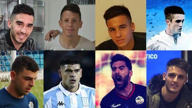 Los nuevos destinos de los entrerrianos en la Superliga